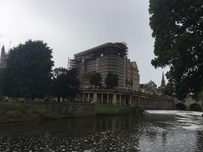 River Avon Bath 2