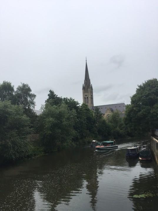 River Avon Bath