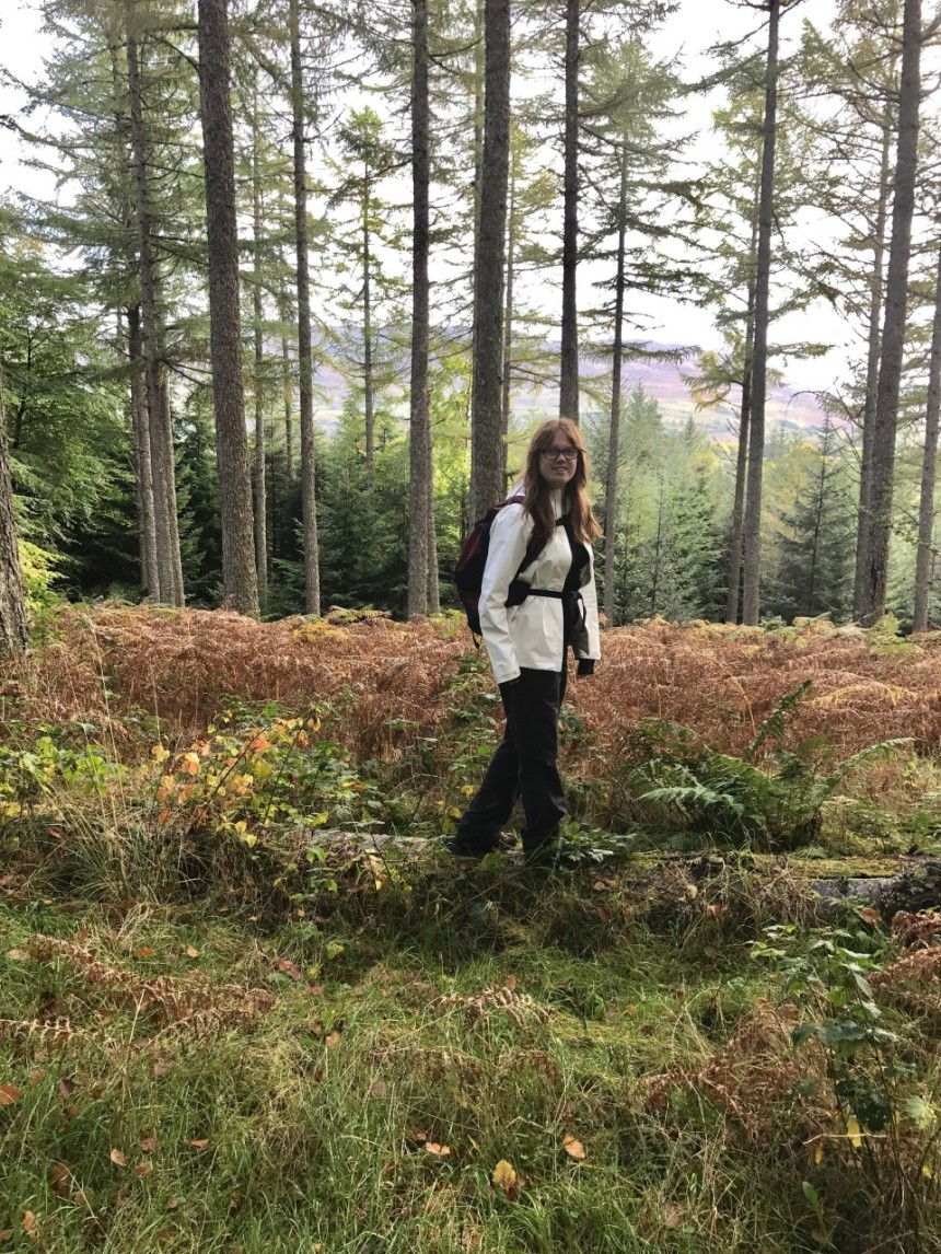 Fort Augustus Forest 3