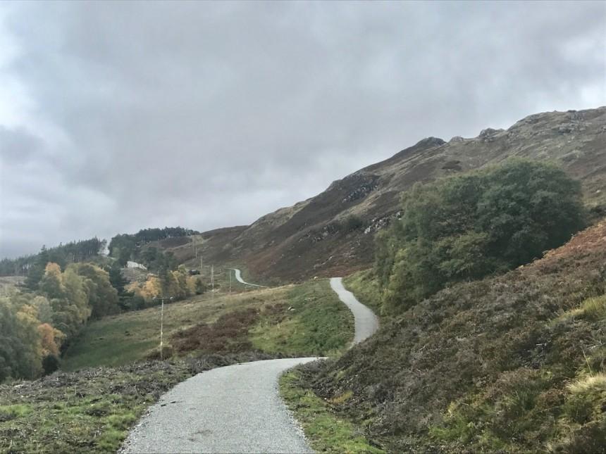Loch Ness view 2
