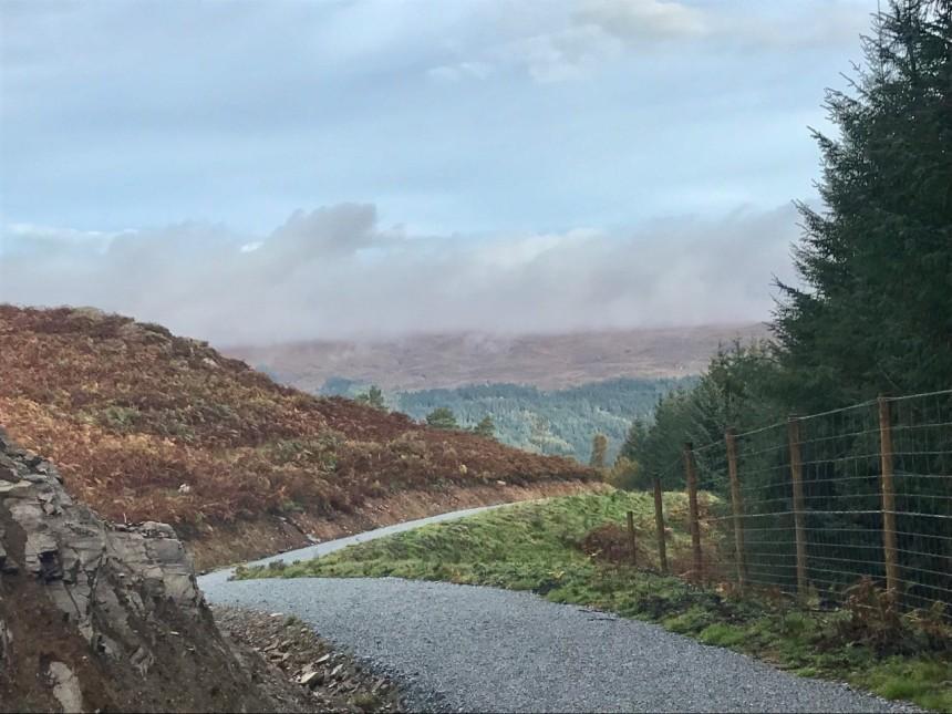 Loch Ness View 3