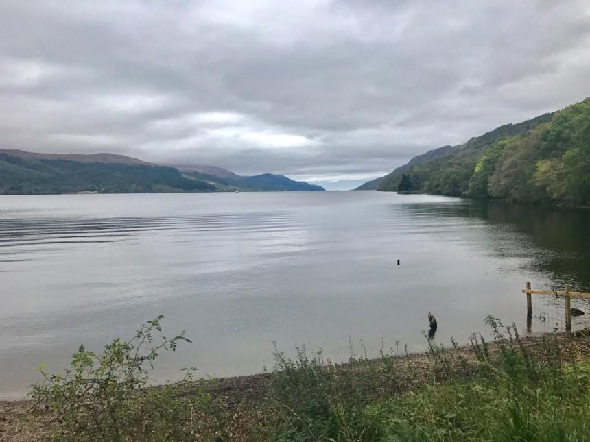 Loch Ness View
